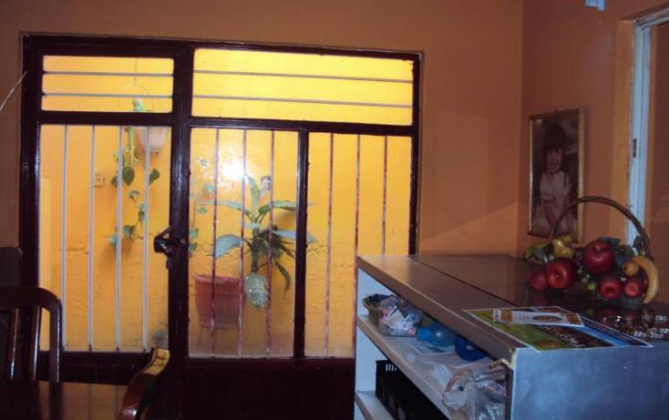 Foto de casa en venta en  , lic. jos? l?pez portillo, aguascalientes, aguascalientes, 1594746 No. 10