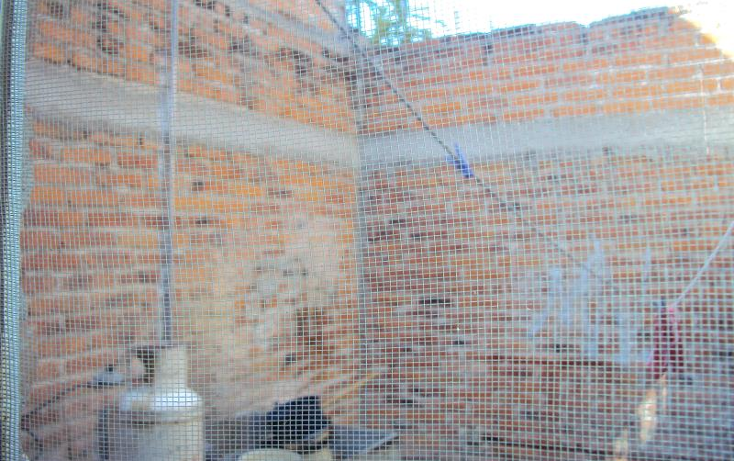 Foto de casa en venta en  , lic. jos? l?pez portillo, aguascalientes, aguascalientes, 1594746 No. 12