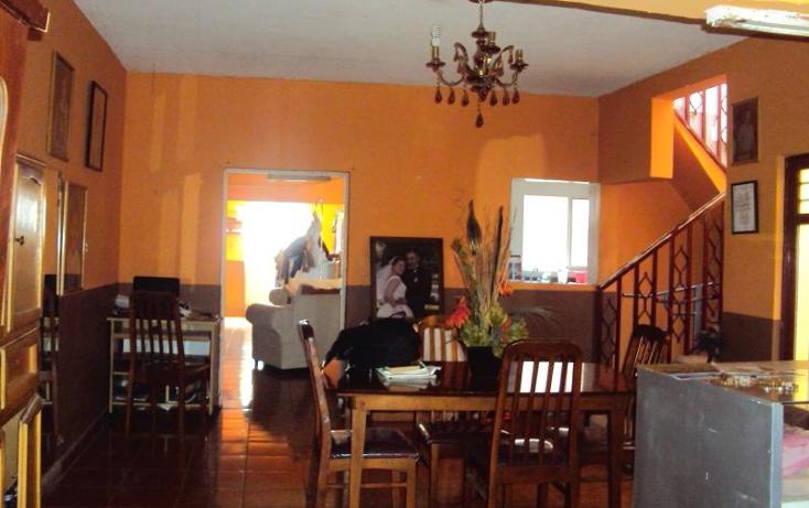 Foto de casa en venta en  , lic. jos? l?pez portillo, aguascalientes, aguascalientes, 1594746 No. 14