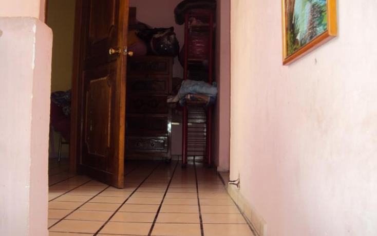 Foto de casa en venta en  , lic. jos? l?pez portillo, aguascalientes, aguascalientes, 1594746 No. 16
