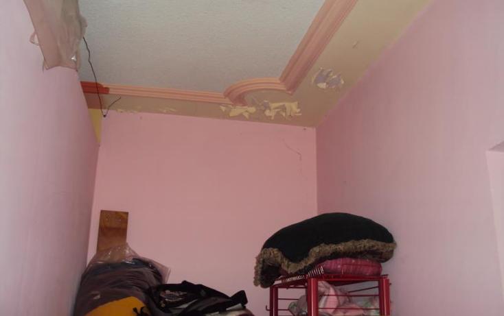 Foto de casa en venta en  , lic. jos? l?pez portillo, aguascalientes, aguascalientes, 1594746 No. 21