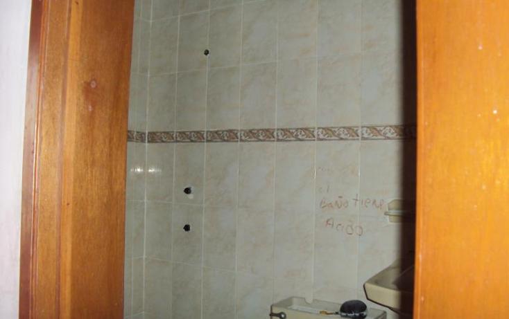 Foto de casa en venta en  , lic. jos? l?pez portillo, aguascalientes, aguascalientes, 1594746 No. 22