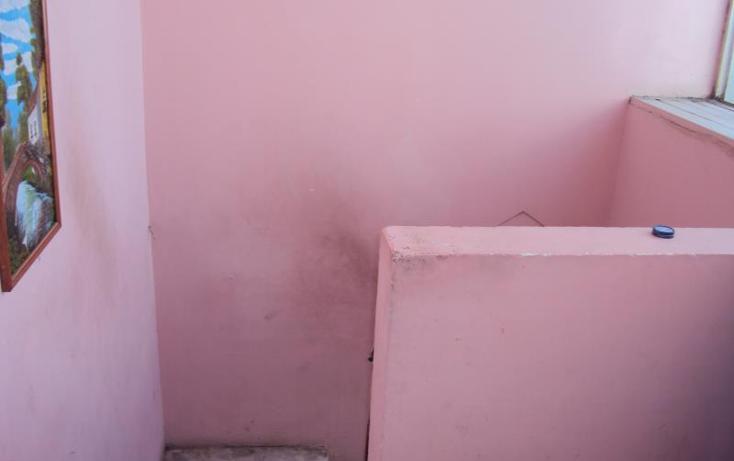 Foto de casa en venta en  , lic. jos? l?pez portillo, aguascalientes, aguascalientes, 1594746 No. 27