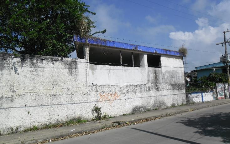 Foto de terreno comercial en venta en  , lic. luis echeverría álvarez, coatzacoalcos, veracruz de ignacio de la llave, 1140681 No. 01