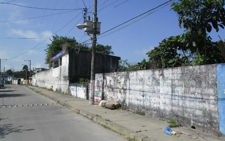 Foto de terreno comercial en venta en  , lic. luis echeverría álvarez, coatzacoalcos, veracruz de ignacio de la llave, 1140681 No. 02