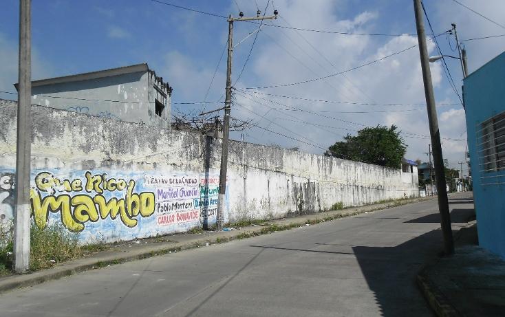 Foto de terreno comercial en venta en  , lic. luis echeverría álvarez, coatzacoalcos, veracruz de ignacio de la llave, 1140681 No. 03