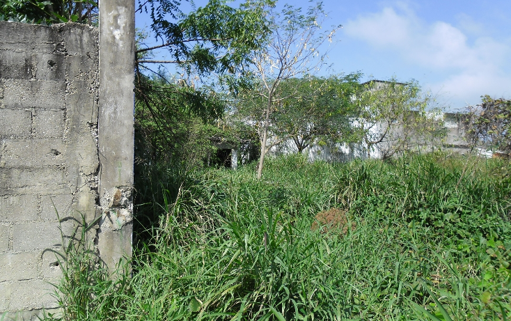 Foto de terreno comercial en venta en  , lic. luis echeverría álvarez, coatzacoalcos, veracruz de ignacio de la llave, 1140681 No. 04