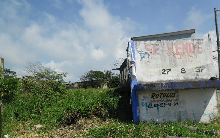 Foto de terreno comercial en venta en  , lic. luis echeverría álvarez, coatzacoalcos, veracruz de ignacio de la llave, 1140681 No. 05