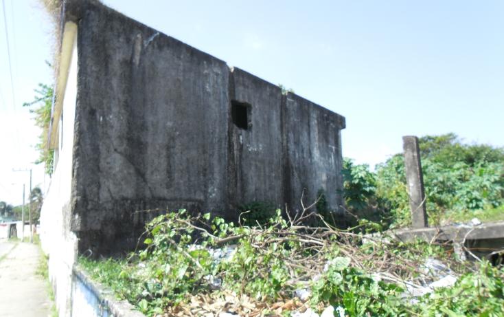 Foto de terreno comercial en venta en  , lic. luis echeverría álvarez, coatzacoalcos, veracruz de ignacio de la llave, 1140681 No. 08