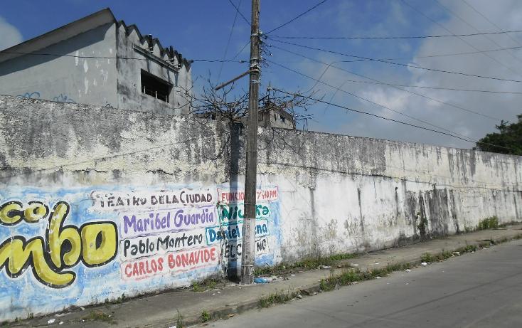 Foto de terreno comercial en venta en  , lic. luis echeverría álvarez, coatzacoalcos, veracruz de ignacio de la llave, 1140681 No. 10