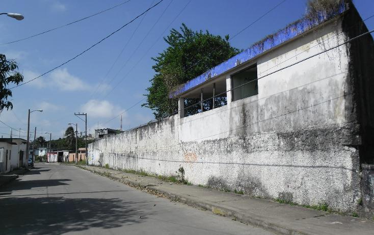 Foto de terreno comercial en venta en  , lic. luis echeverría álvarez, coatzacoalcos, veracruz de ignacio de la llave, 1140681 No. 12
