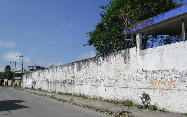 Foto de terreno comercial en venta en  , lic. luis echeverría álvarez, coatzacoalcos, veracruz de ignacio de la llave, 1140681 No. 13