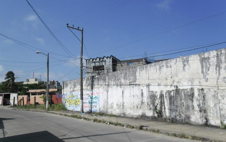 Foto de terreno comercial en venta en  , lic. luis echeverría álvarez, coatzacoalcos, veracruz de ignacio de la llave, 1140681 No. 14
