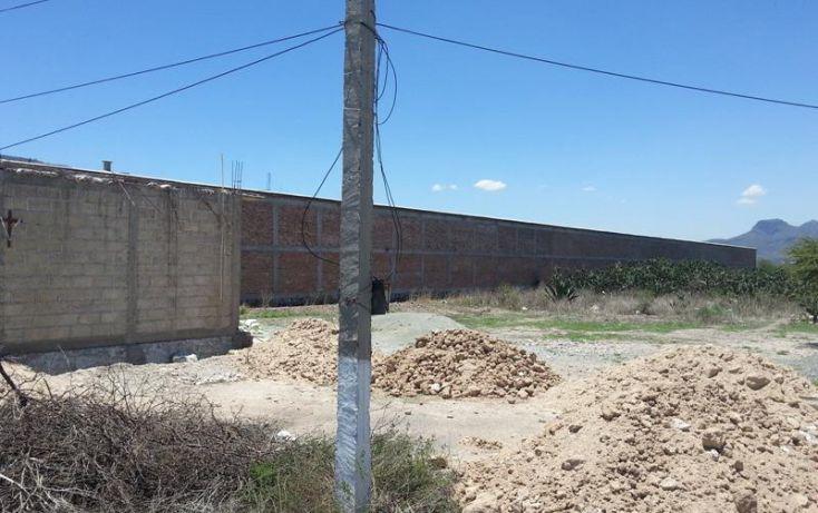 Foto de rancho en venta en lic verdad, chapultepec, actopan, hidalgo, 2045098 no 02