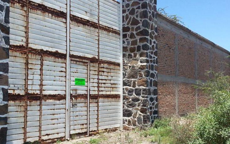 Foto de rancho en venta en lic verdad, chapultepec, actopan, hidalgo, 2045098 no 03