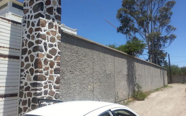 Foto de rancho en venta en lic verdad, chapultepec, actopan, hidalgo, 2045098 no 07