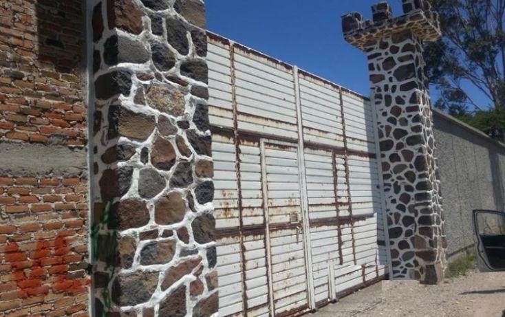 Foto de rancho en venta en lic verdad, chapultepec, actopan, hidalgo, 2045098 no 09