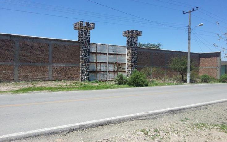 Foto de rancho en venta en lic verdad, chapultepec, actopan, hidalgo, 2045098 no 10