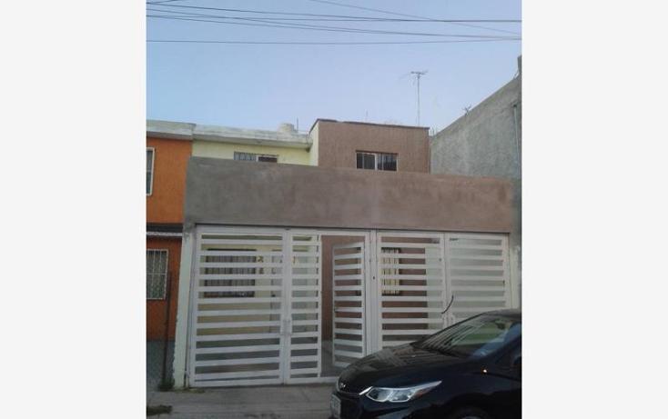 Foto de casa en venta en licenciado miguel estrada iturbide 204, lic manuel gómez morin, aguascalientes, aguascalientes, 0 No. 01