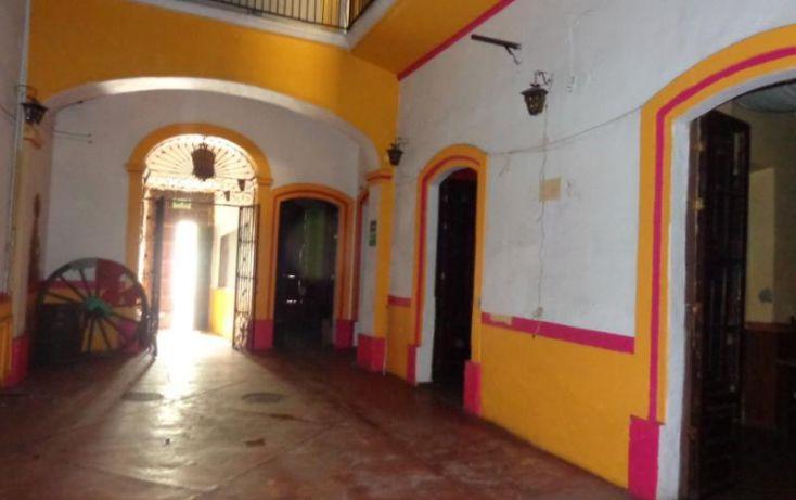 Foto de casa en renta en liceo 176, guadalajara centro, guadalajara, jalisco, 1372387 no 04