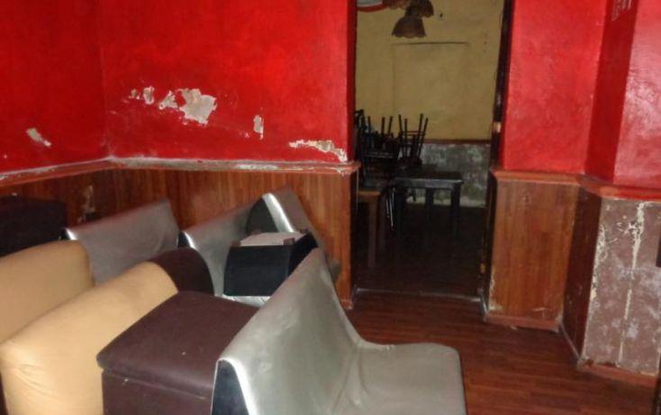 Foto de casa en renta en liceo 176, guadalajara centro, guadalajara, jalisco, 1372387 no 07