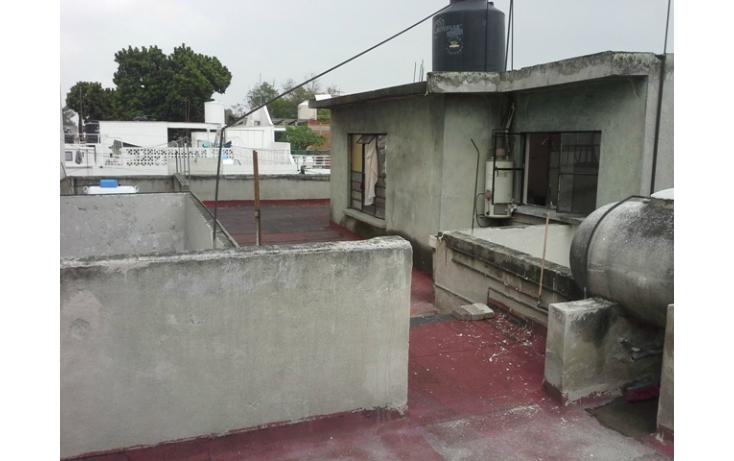 Foto de departamento en venta en lidia, guadalupe tepeyac, gustavo a madero, df, 597915 no 17