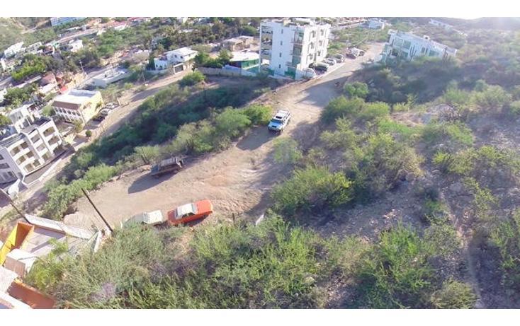 Foto de terreno habitacional en venta en  , lienzo charro centro, los cabos, baja california sur, 1861446 No. 07