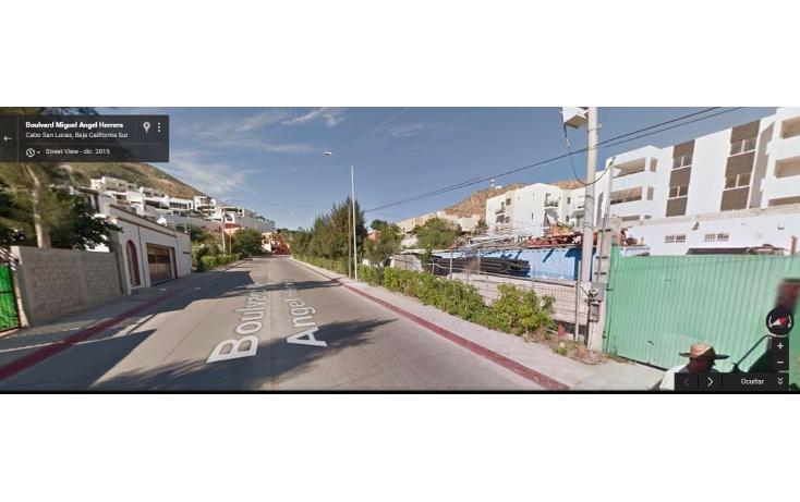 Foto de terreno habitacional en venta en  , lienzo charro centro, los cabos, baja california sur, 2021787 No. 01