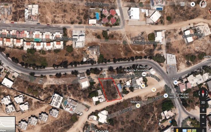 Foto de terreno habitacional en venta en  , lienzo charro centro, los cabos, baja california sur, 2021787 No. 04
