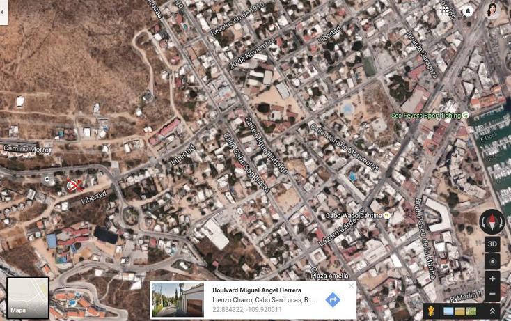 Foto de terreno habitacional en venta en  , lienzo charro centro, los cabos, baja california sur, 2021787 No. 06