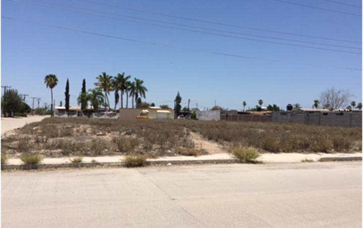 Foto de terreno habitacional en venta en  , lienzo charro, comondú, baja california sur, 1280791 No. 01