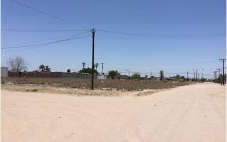 Foto de terreno habitacional en venta en  , lienzo charro, comondú, baja california sur, 1280791 No. 04