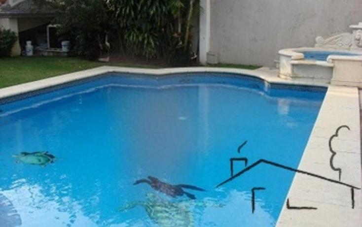 Foto de casa en renta en  , lienzo el charro, cuernavaca, morelos, 1076537 No. 19