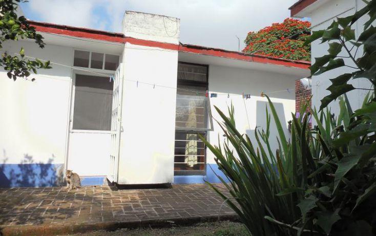 Foto de casa en venta en, lienzo el charro, cuernavaca, morelos, 1390073 no 06
