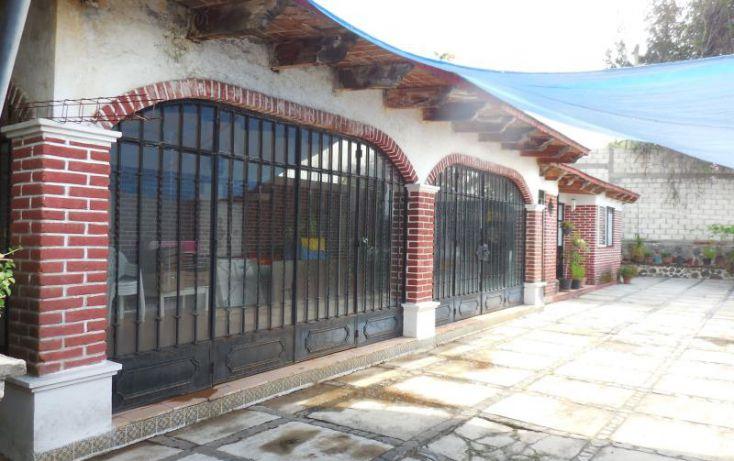 Foto de casa en venta en, lienzo el charro, cuernavaca, morelos, 1390073 no 10