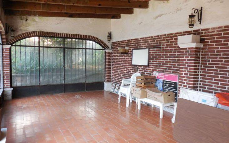 Foto de casa en venta en, lienzo el charro, cuernavaca, morelos, 1390073 no 11