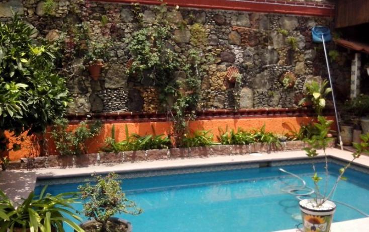 Foto de casa en venta en lilas 6, bellavista, cuernavaca, morelos, 602445 no 01