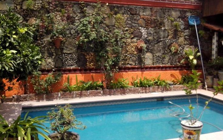 Foto de casa en venta en lilas 6, bellavista, cuernavaca, morelos, 602445 No. 01
