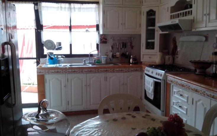 Foto de casa en venta en lilas 6, bellavista, cuernavaca, morelos, 602445 No. 02