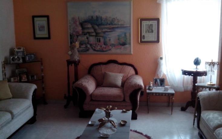 Foto de casa en venta en lilas 6, bellavista, cuernavaca, morelos, 602445 No. 03