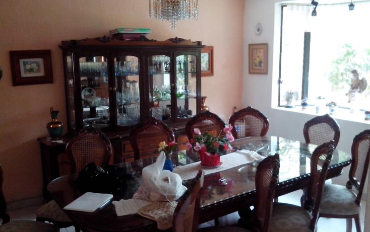 Foto de casa en venta en lilas 6, bellavista, cuernavaca, morelos, 602445 No. 04