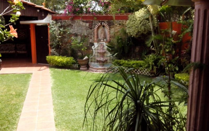 Foto de casa en venta en lilas 6, bellavista, cuernavaca, morelos, 602445 no 05