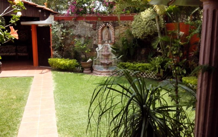 Foto de casa en venta en lilas 6, bellavista, cuernavaca, morelos, 602445 No. 05