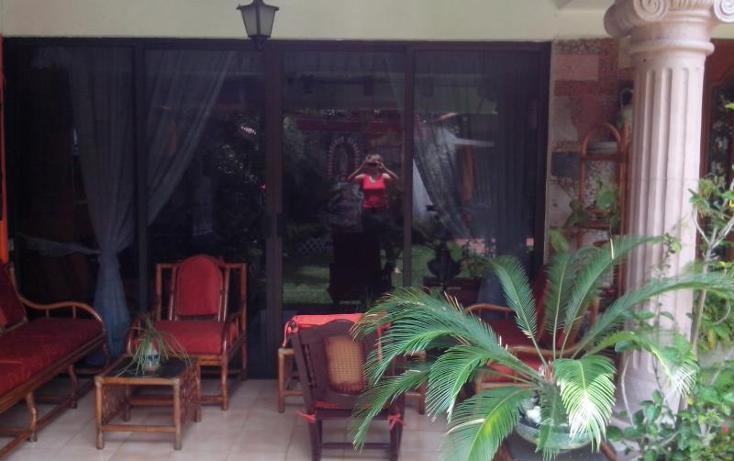 Foto de casa en venta en lilas 6, bellavista, cuernavaca, morelos, 602445 No. 06