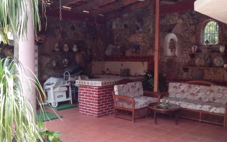 Foto de casa en venta en lilas 6, bellavista, cuernavaca, morelos, 602445 No. 07