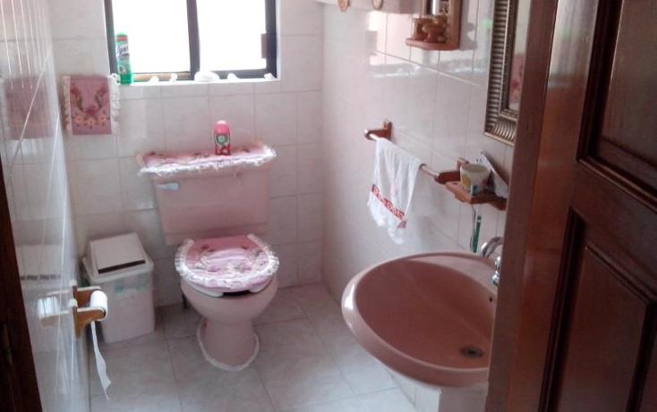 Foto de casa en venta en lilas 6, bellavista, cuernavaca, morelos, 602445 No. 08