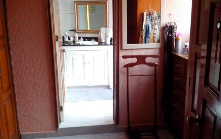 Foto de casa en venta en lilas 6, bellavista, cuernavaca, morelos, 602445 no 10