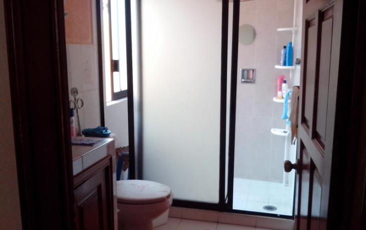 Foto de casa en venta en lilas 6, bellavista, cuernavaca, morelos, 602445 no 12