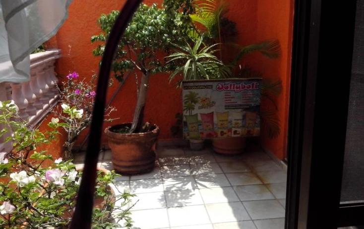 Foto de casa en venta en lilas 6, bellavista, cuernavaca, morelos, 602445 No. 13