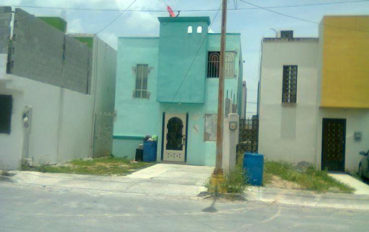 Foto de casa en venta en lima 303, campestre itavu, reynosa, tamaulipas, 1390037 no 01